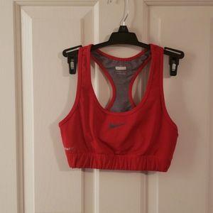 Nike Pro Sports Bra - Girls